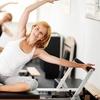 Reformer Pilates, Four Locations