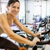 Up to 62% Off Cycling or Fitness Classes