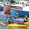 Up to 48% Off Sea Kayaking