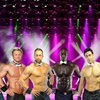 """""""Fifty Shades of Men, Cuffs 'N Collars The Show"""" –Up to 36% Off"""