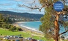 Lorne: Heritage Hotel Stay for Two