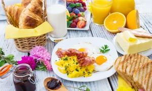 Broodjeszaak Martens: Heerlijk ontbijt bij Broodjeszaak Martens vanaf 19,99€ in hartje Gent