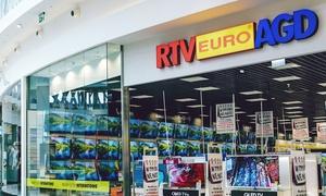 RTV Euro AGD: Kody rabatowe do RTV Euro AGD