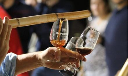 Visita guiada y cata de vinos para 2, 4 o 6 personas en Bodegas Monóvar (hasta 33% de descuento)