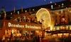 ✈ Dresden Xmas Markets: 2-4 Nights with Flights