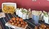 Yanioma - Telde: Catering para 12 o 24 personas desde 54,95 € con Yanioma