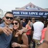 Up to 37% Off Craft-Beer Festival with Samples