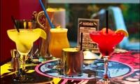 Cocktails und Nachos für 2 oder 4 Personen bei Mongogo Cologne (55% sparen*)