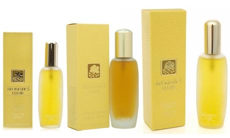 Eau de parfum Aromatics Elixir de Clinique en 25 ml, 45 ml o 100 ml