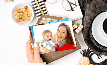 "Up to 61% Off 6""x4"" Photo Prints from Printerpix"
