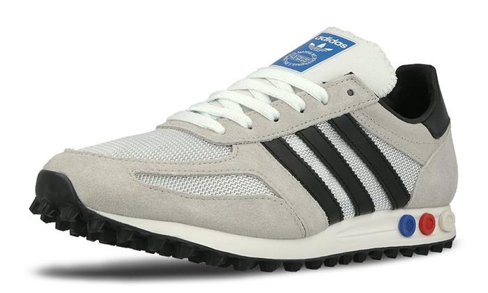 sale retailer 630df 85d94 Su Da Groupon Uomo Fino Scarpe A 30 Adidas q0Xw0gEzx