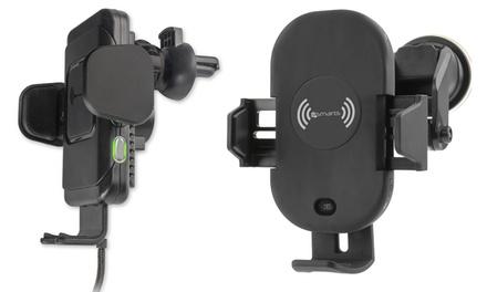 Cargador inductivo VoltBeam táctil 10 W o cargador inductivo VoltBeam táctil con sensor 15 W