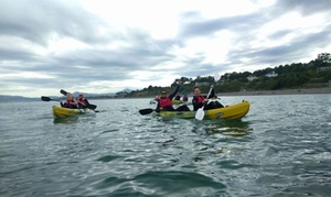Extreme Time Off: Choice of Three-Hour Sea Kayaking Trip from Extreme Time Off (51% Off)