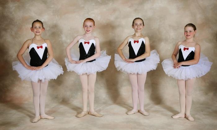 Miss Autumns Dance Class - Miss Autumns Dance Class: Two Dance Classes from Miss Autumn's Dance Class (75% Off)