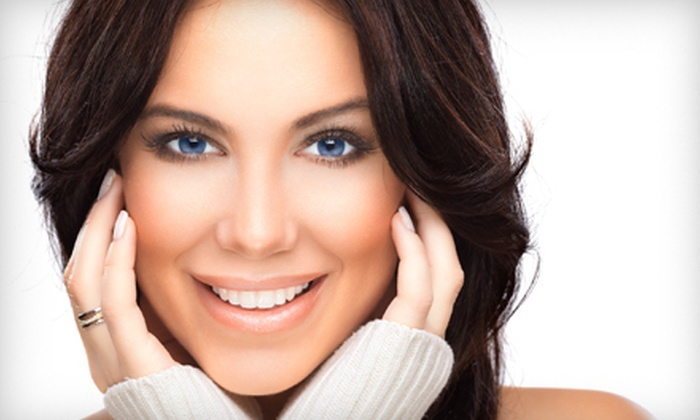 Ritacca Cosmetic Surgery & Medspa - Vernon Hills: $99 for a Photofacial-Rejuvenation Treatment at Ritacca Cosmetic Surgery & Medspa in Vernon Hills ($350 Value)