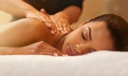 One-Hour Full Body Massage at Samsara Beauty (54% Off)