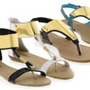 Shoes of Soul Women's Flat Sandals Mystery Deal