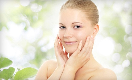 One, Three, or Six Microdermabrasion Treatments with Hydrating Facials at G Spa (Up to 73% Off)