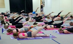 Bikram Yoga Warwickshire: Two-Week or One-Month Bikram Yoga Pass for One or Two at Bikram Yoga Warwickshire