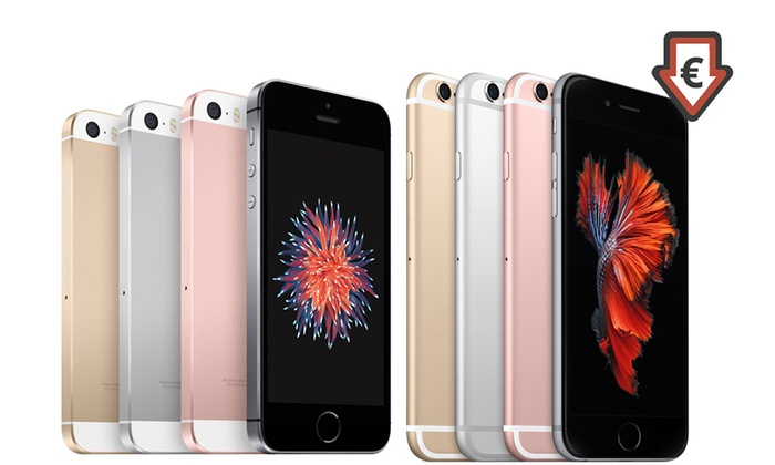 Déstockage iPhone jusque 64 Go   Groupon b82250fce554