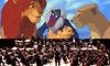 Magical Music of Disney - Hershey Theatre: Hershey Symphony Orchestra: Magical Music of Disney on Saturday, September 26, at 2 p.m. or 7 p.m.