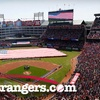 Texas Rangers – Up to 38% Off Ticket