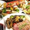 大阪府/梅田 ≪鴨ミンチとイベリコ豚ハンバーグ・鮮魚カルパッチョなど11品+飲み放題120分≫