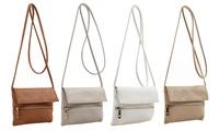 Deals on MKII Gracie Cross-Body Bag