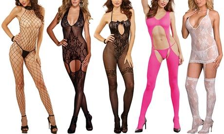 Dreamgirl Lingerie Collection 95374e22-5dc7-11e7-bc76-002590604002
