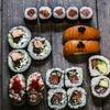 Zestawy Sushi Premium