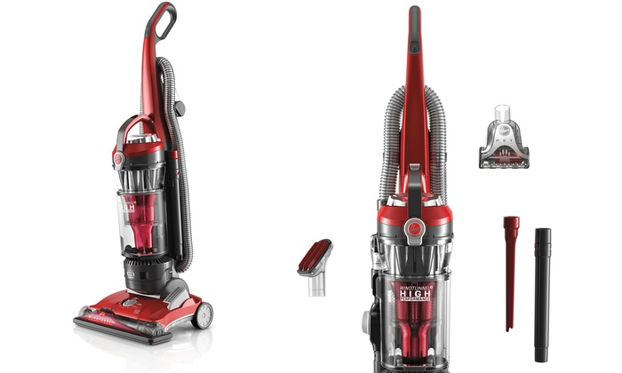 Hoover Windtunnel 3 Vacuum Groupon Goods