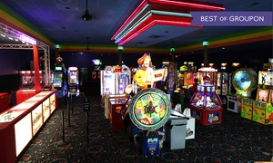 50% Off Batting Cages and Arcade Games at Putt-Putt Fun Center, plus 6.0% Cash Back from Ebates.