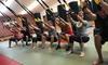Ichiban Karate and Fitness - Ichiban Karate and Fitness: Up to 66% Off Fitness and Karate Classes at Ichiban Karate and Fitness