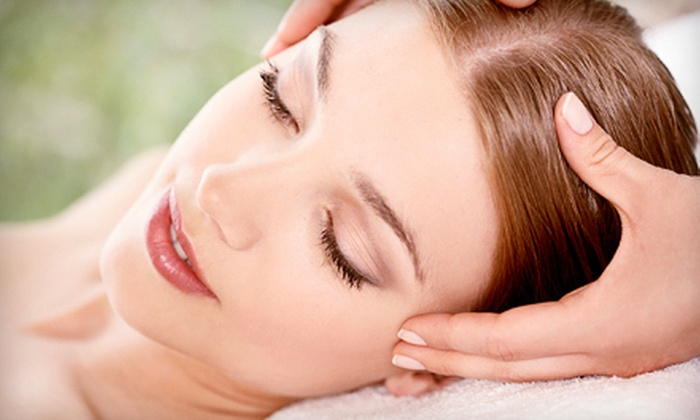 Body del Sol Medical Spa - Woodward Park: $99 for Holiday Spa Package with Aromatherapy, AromaTouch, Massage, and Facial at Body del Sol Medical Spa ($225 Value)