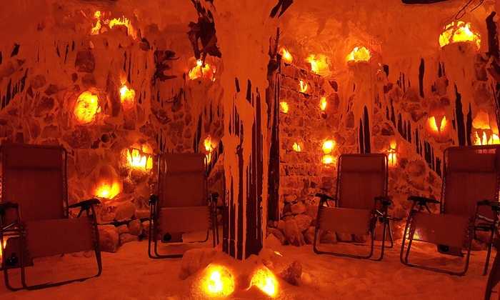 black hills salt cave and spa