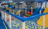 Up to 37% Off Open Play Pass at La La Land Indoor Playground