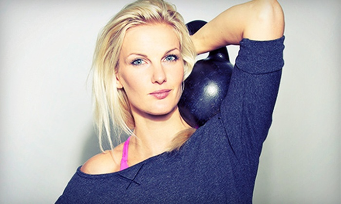 SG Human Performance - North Central Omaha: 10 Group Fitness Classes with Optional Enrollment in Best Body Coaching Program at SG Human Performance (Up to 71% Off)