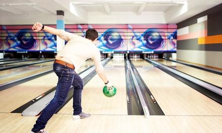 Bowling inkl. Leihschuhe für 4 oder 8 Personen bei BOWL for Fun (bis zu 48% sparen*)