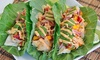 White Boy Tacos - Los Angeles: Mexican Cuisine at White Boy Tacos (Up to 50% Off)