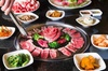 40% Off Korean and Japanese Food and Drinks at Young Garden