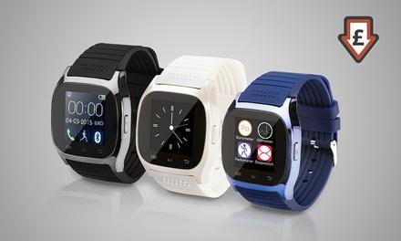 BASTek V8 Smartwatch for £29 99 | United Kingdom - Discounts 4 you