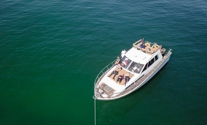 Fujairah Cruise and Snorkeling