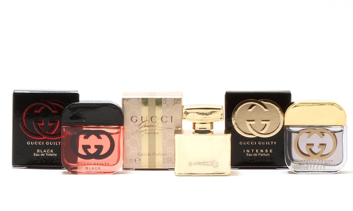 a94af5863 Gucci Guilty Intense, Guilty Black, or Premiere Mini for Women