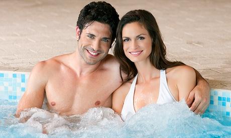 Circuito termal de 90 minutos para dos con opción a masaje con ducha Vichy de 25 minutos desde 24,90 € en Hydra Artea