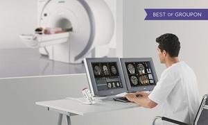 Pracownia Rezonansu: Badanie rezonansem magnetycznym 1 wybranego stawu za 429,99 zł i więcej opcji w Pracowni Rezonansu