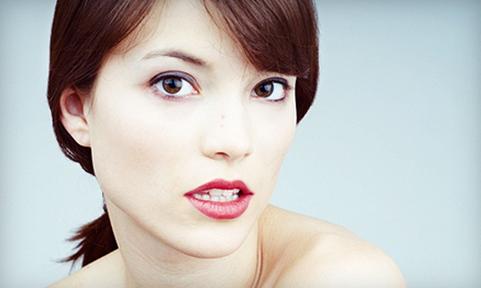 Pacific Cosmetic Medical Center - Newport Beach: $189 for a Full-Face Fractional CO2 Laser Treatment at Pacific Cosmetic Medical Center ($2,250 Value)