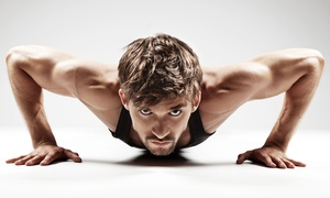 Results Performance Training: 10 or 20 Boot-Camp Sessions at Results Performance Training (Up to 73% Off)