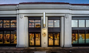 Southern Food and Beverage Museum: General Admission for Two or Four People with Souvenirs to the Southern Food and Beverage Museum (Up to 64% Off)