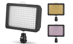 Ultra High Power LED Panel for Digital Cameras and Camcorders