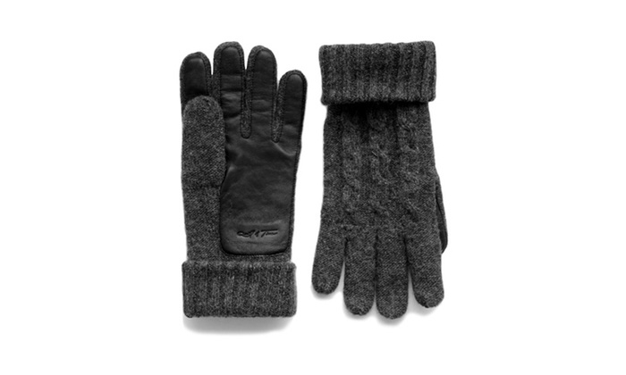 Quill And Tine - Parkdale: Touchscreen Gloves at Quill And Tine